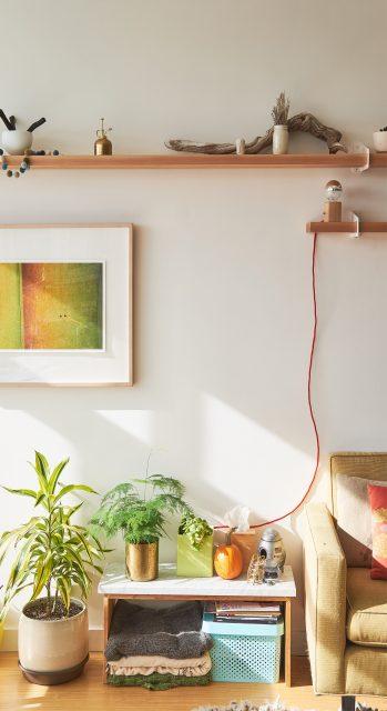 Designlampor ger bättre ljus