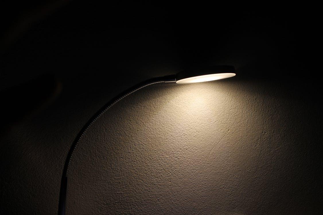 De 5 bästa lampmärkena