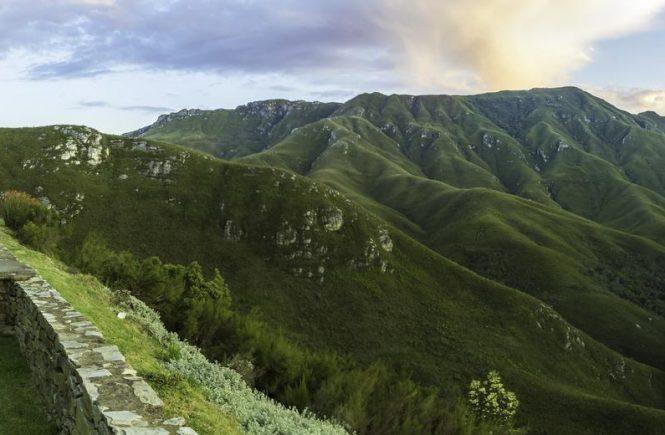 sydafrikaresor