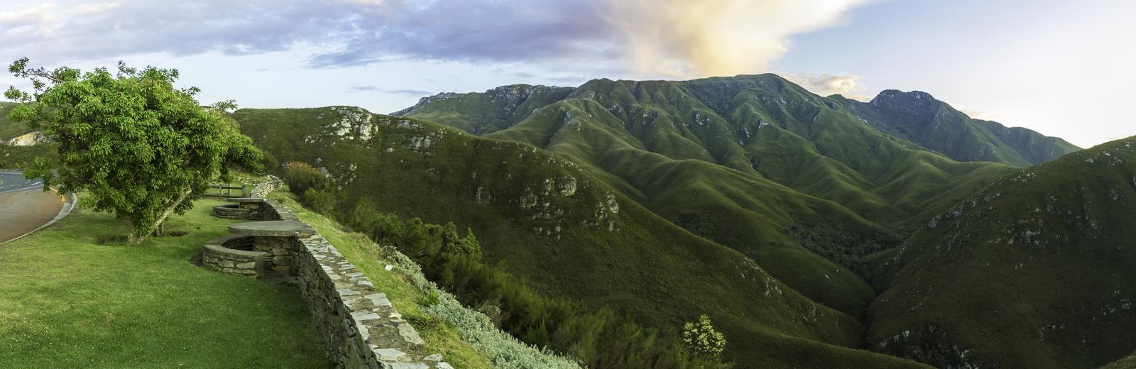 Drömmar om Sydafrikaresor