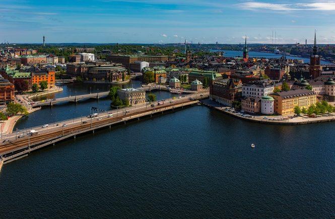 Lägenheter Stockholm
